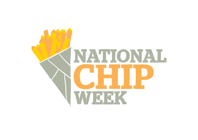 National Chip Week logo