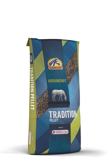 Cavalor Tradition Pellet