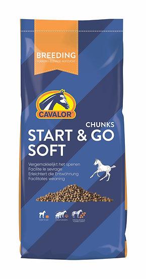 Cavalor Start & Go Soft