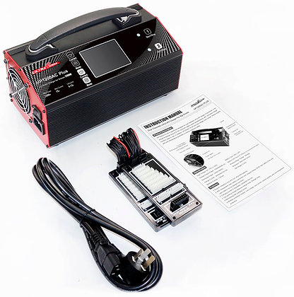 UltraPower UP1200AC Plus LiPo/LiHV 6~12셀 배터리 충전기