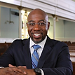 Reverend Raphael Warnock for US Senate G