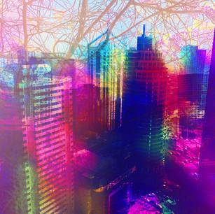 Urban Entanglement