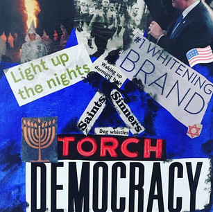 Torching Democracy