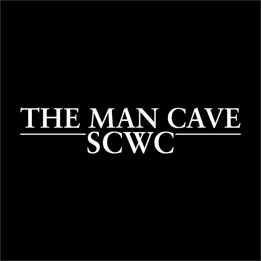 S.C.W.C.  MAN CAVE LUNCHEON (1)
