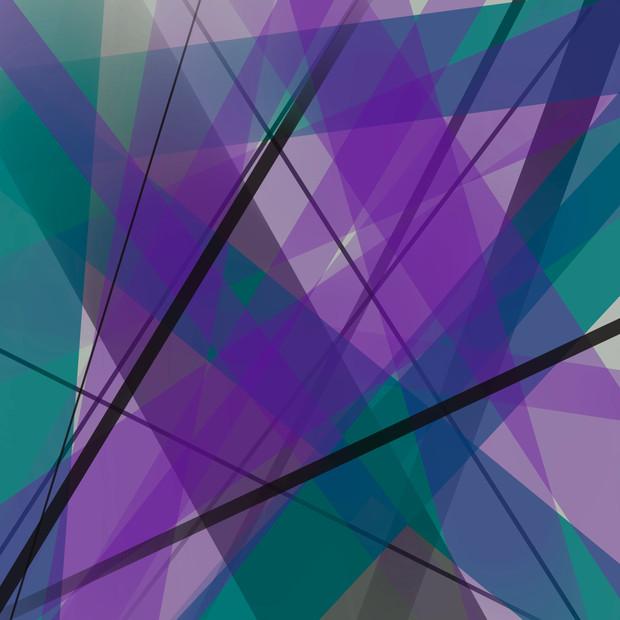 Violet Lines
