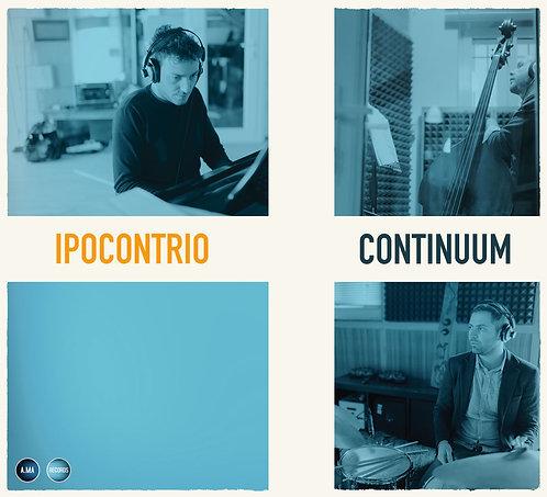 Ipocontrio - Continuum