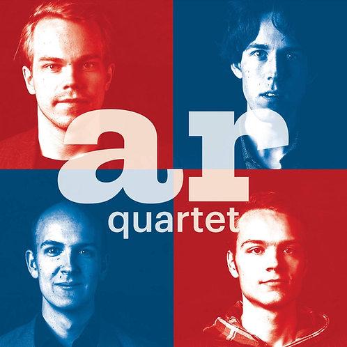 AR Quartet - AR Quartet