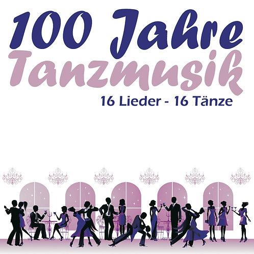 W. Wolf's Celebration Allstars 100 Jahre Tanzmusik