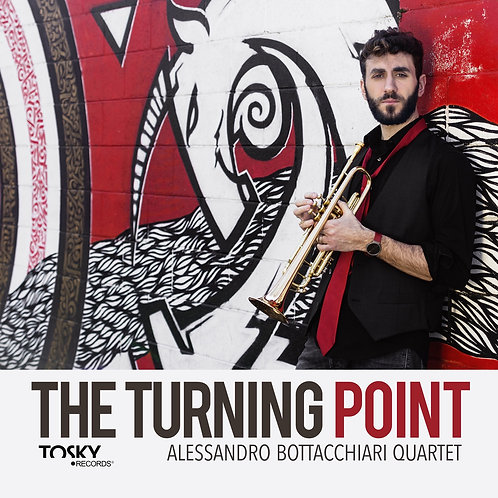 Alessandro Bottacchiari - The Turning Point