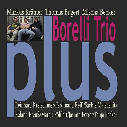 Borelli Trio - Plus