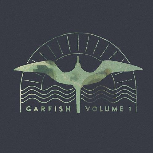 Garfish - Volume 1