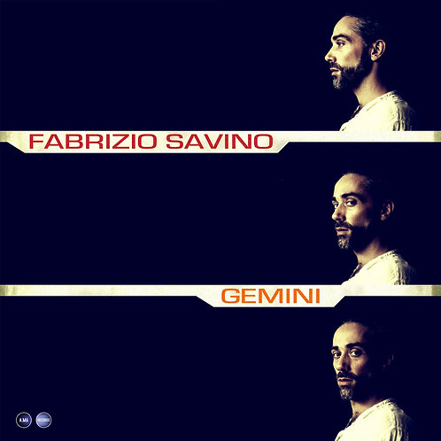 Fabrizio Savino - Gemini