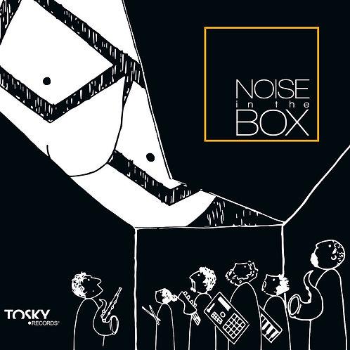 Luigi Masciari - Noise in the Box