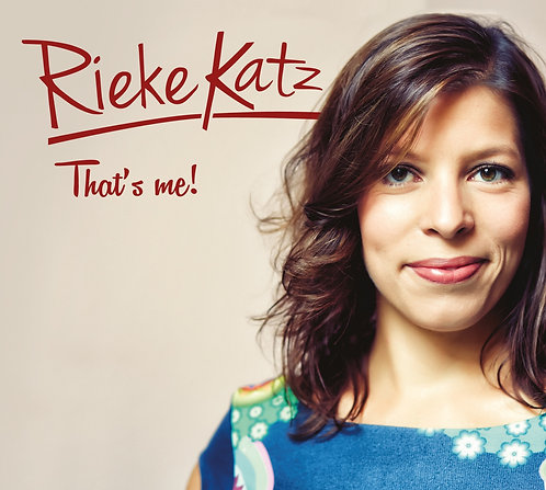 Rieke Katz - That's me!