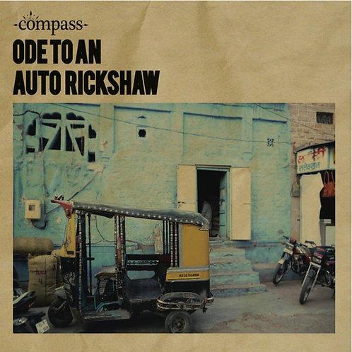 Compass Quartet - Ode to an Auto Rickshaw