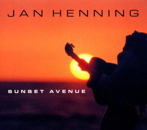 Jan Henning - Sunset Avenue