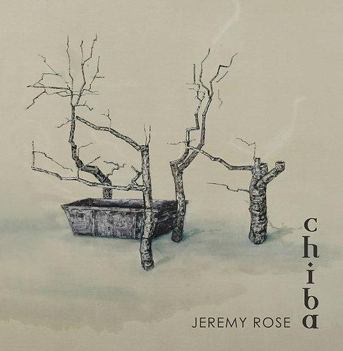 Jeremy Rose - Chiba