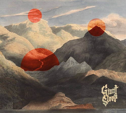 Giant Sleep - Move a Mountain