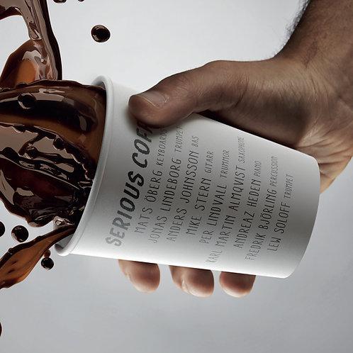 Serious Coffee - Serious Coffee