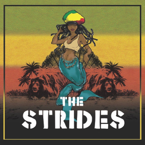 The Strides - The Strides
