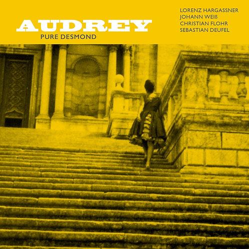 Pure Desmond - Audrey