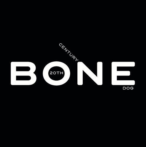 20th Century Dog - Bone