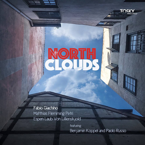 Fabio Giachino - North Clouds