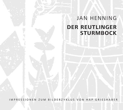 Jan Henning - Reutlinger Sturmbock