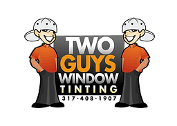 Two Guys Window Tinting - Brownsburg, IN