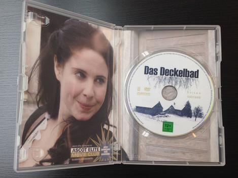 Jetzt auf DVD und Blue-Ray