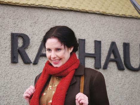 Simona Specker spielt die Katharina Walser