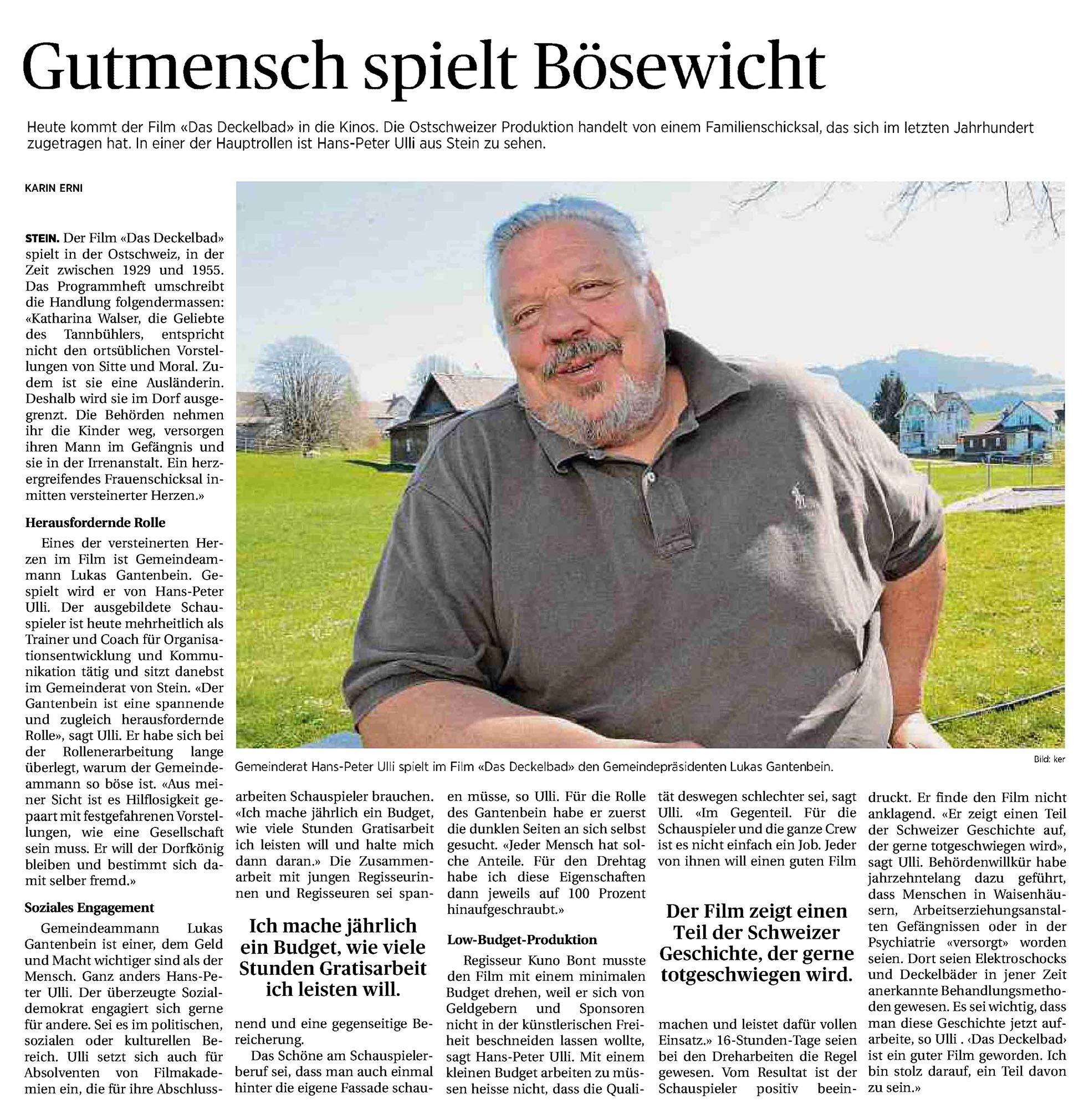Appenzeller Zeitung