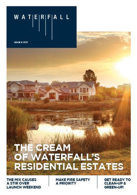Waterfall Issue 8 2021