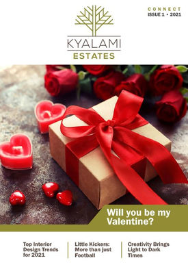Kyalami Estate Issue 1 2021