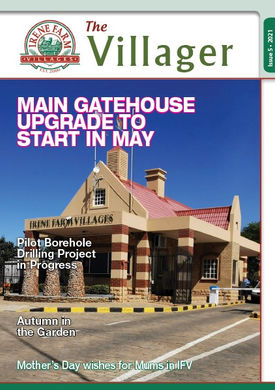 Irene Villager Issue 5 2021