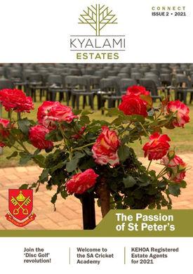 Kyalami Estate Issue 2 2021