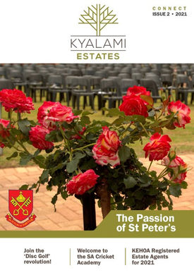 Kyalami Estate Issue 2 2021