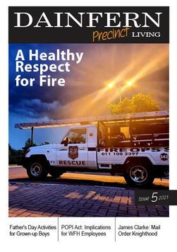 Dainfern Precinct Living Issue 5 2021