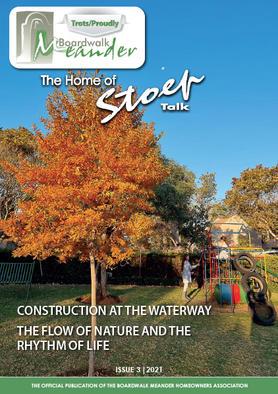Boardwalk Meander Issue 3
