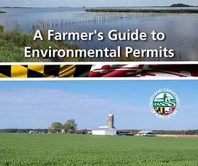 Farmer's Guide to Environmental Permits.