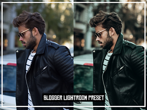 Lightroom_Blogger_Preset