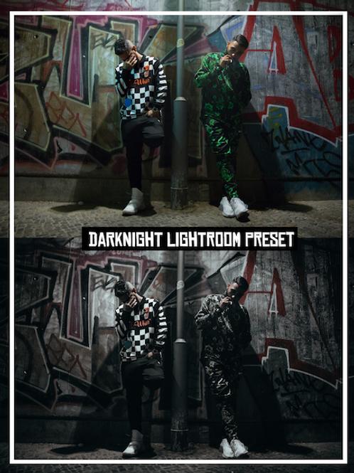 Lightroom_Darknight_Preset