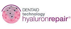 Dentaid technology hyaluronrepair Logo.j