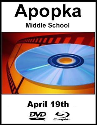 Apopka Middle School - 4/19/2014