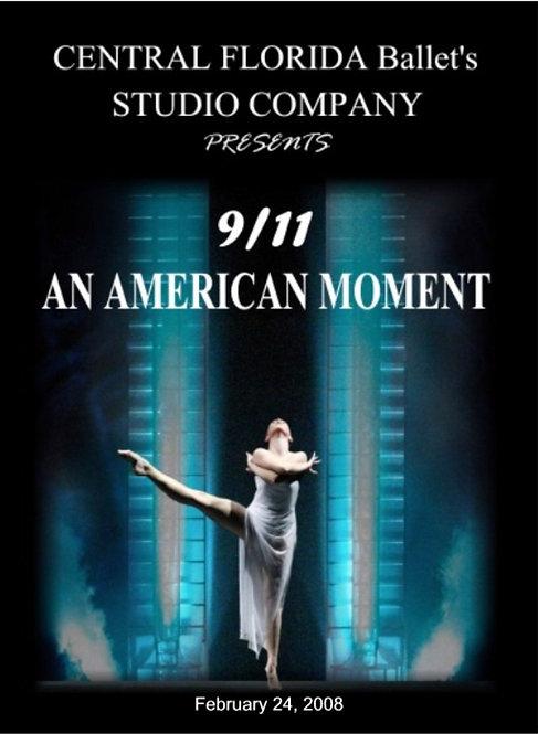 Central Florida Ballet - 2/2008