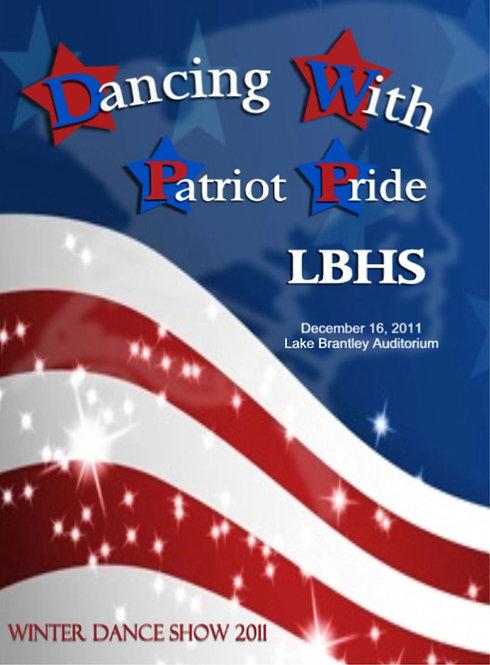 Lake Brantley High School - 12/2011