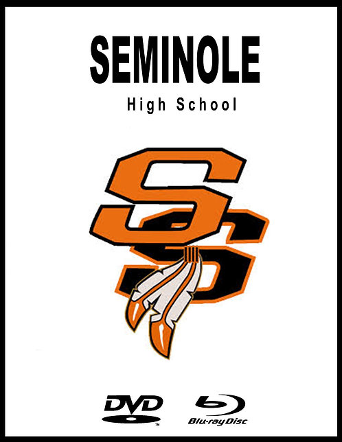 Seminole High School 2019 Graduation