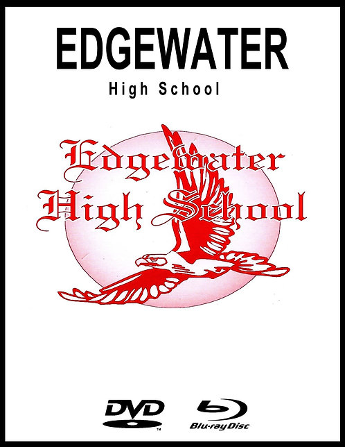 Edgewater High School 2016 Graduation
