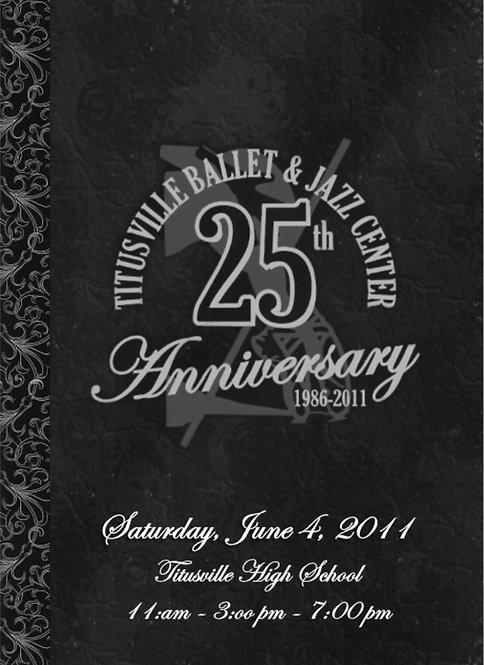 Titusville Ballet & Jazz Center - 6/2011