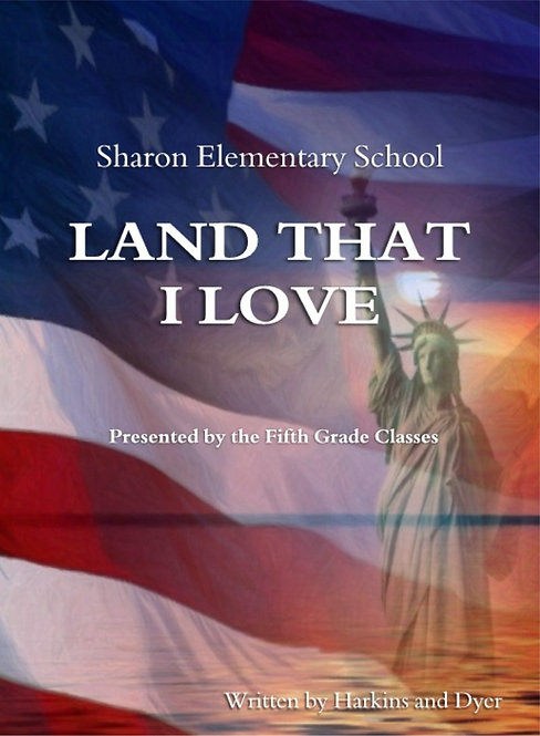 Sharon Elementary School - 3/2011